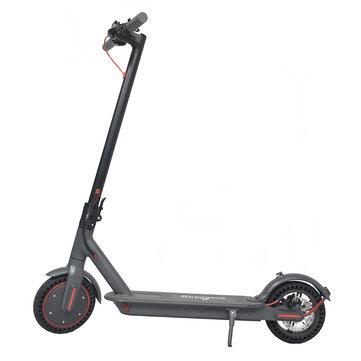 [EU DIRECT] Happyrun HR-15 36V 10.4Ah 350W 8.5in Folding Electric Scooter IP54 Waterproof 25km/h Top Speed 35km Range E Scooter