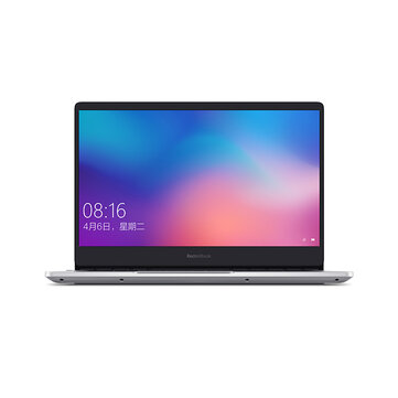 Xiaomi RedmiBook Laptop 14.0 inch AMD R5-3500U Radeon Vega 8 Graphics 8GB RAM DDR4 256GB SSD Notebook