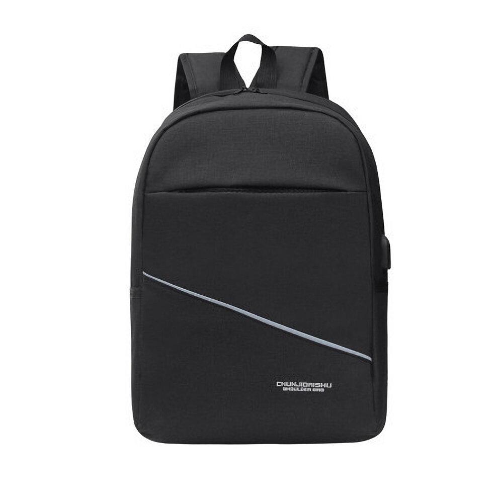 20L USB Chargering Backpack Large Capacity Outdoor Waterproof Men Women Business Laptop Bag COD