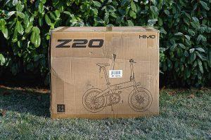 Himo Z20 teszt