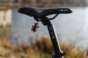 Himo Z20 nyereg