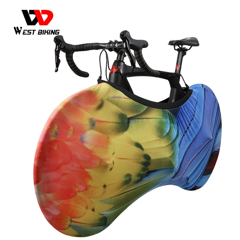 Bike Protector Cover MTB Road Bicycle Protective Gear Anti dust Wheels Frame Cover Scratch proof Storage Bag Bike Accessories|Protective Gear| - AliExpress