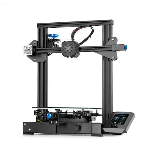 Creality Ender-3 V2 Upgraded DIY 3D Printer Kit 220 x 220 x 250mm Printing Size
