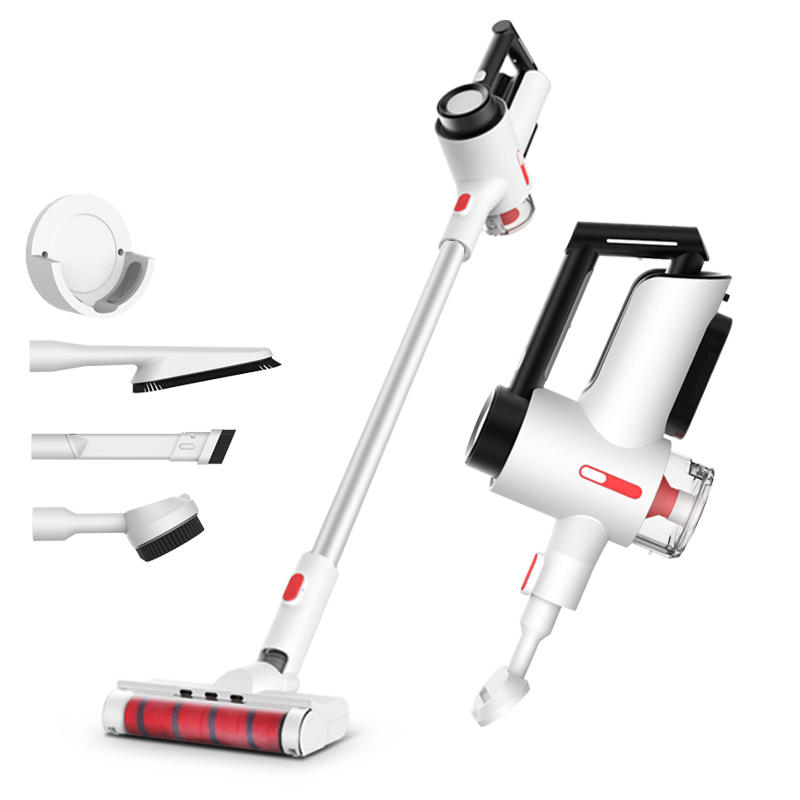 Deerma VC40 Household Cordless Vacuum Cleaner 15000Pa Powerful Suction COD