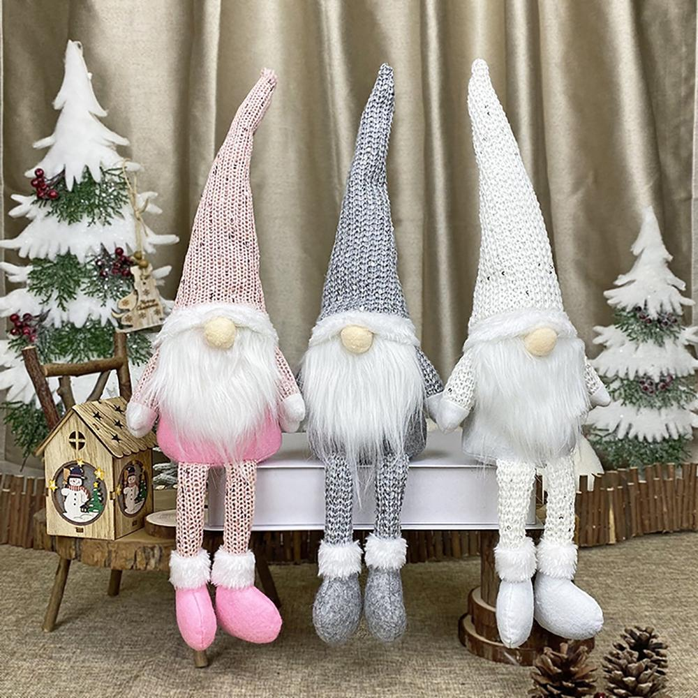 FENGRISE Christmas Faceless Doll Merry Christmas Decorations For Home Cristmas Ornament Xmas Navidad Natal New Year 2021|Pendant & Drop Ornaments| - AliExpress