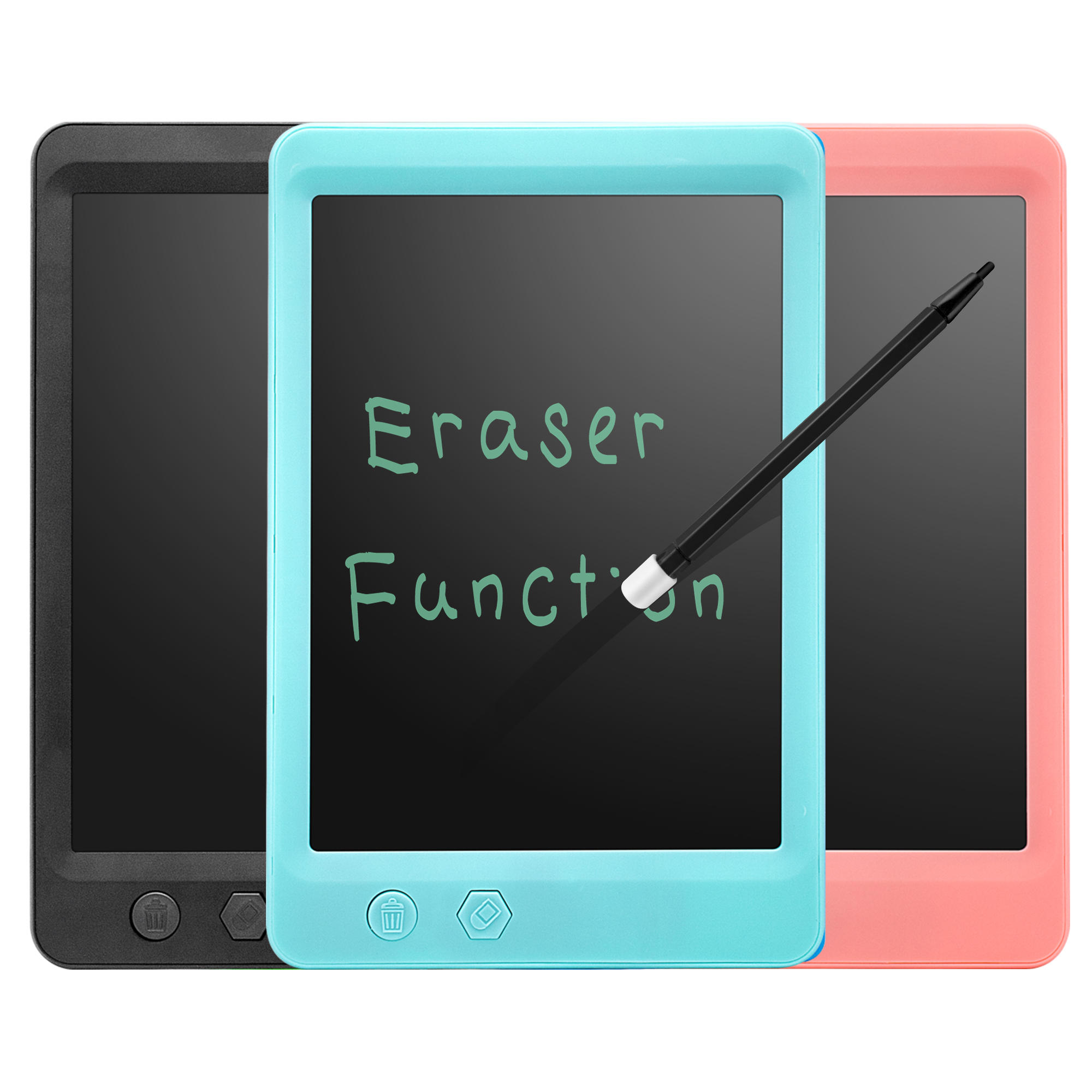 NewLight NLT-L085CE 8.5 inch Smart LCD Writing Tablet Electronic Drawing Writing Board Portable Handwriting Notepad Gifts for Kids Childrens COD