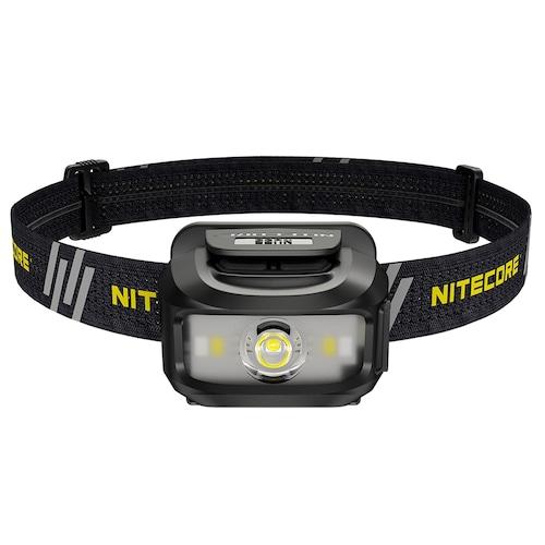 Nitecore NU35 Dual Power Hybrid Long-lasting Working Headlight 460lm
