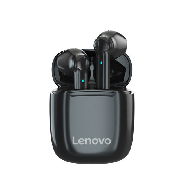 Original Lenovo XT89 TWS Earphone Wireless bluetooth Headset Touch Control Gaming Headset Stereo Bass With Noise Reduction Mic COD