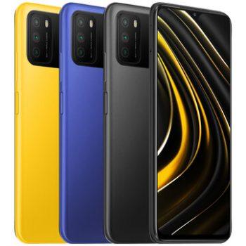 POCO M3 4G Smartphone