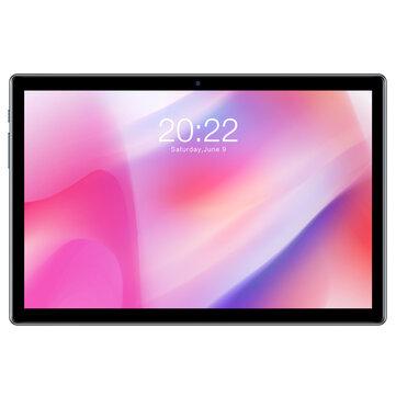 "Teclast P20HD SC9863A Octa Core 4GB RAM 64GB ROM 10.1"" 1920*1200 Dual 4G LTE Android 10 Tablet"
