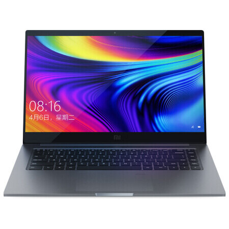 Xiaomi Mi Laptop Pro 15.6 inch Intel Core i7-10510U NVIDIA GeForce MX250 16GB DDR4 RAM 1TB SSD 100% sRGB Fingerprint Backlit Notebook COD