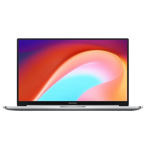 Xiaomi Redmibook 14 II Ryzen Edition Laptop AMD Ryzen 5 4500U 14 Inch 1920 x 1080 FHD Screen Windows 10 16GB DDR4 512GB SSD Full Size Keyboard CN Version - Silver