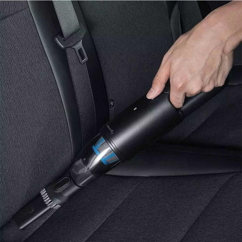 COCLEAN 12V 5000Pa Car Home Vacuum Cleaner Wireless Portable Handheld Dust Cleanner Strong Suction Fast Charge