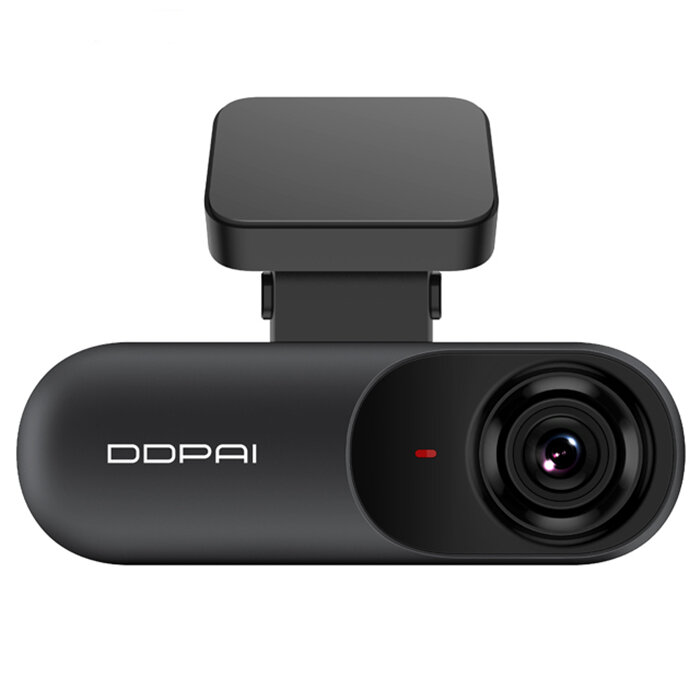 DDPAI Dash Cam Mola N3 2K 1600P HD GPS Wifi Smart Connect Android 24H Parking Car Camera Recorder Vehicle Drive Auto Video DVR Camera