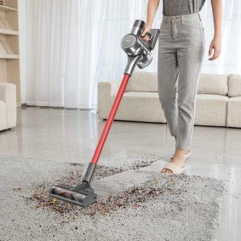 Dreame T20 Cordless Handheld Lightweight Vacuum Cleaner
