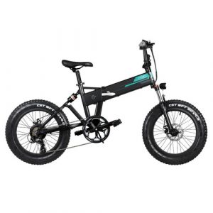 FIIDO M1 Pro Folding Electric Mountain Bike