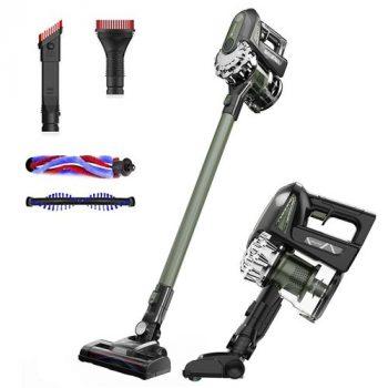 Proscenic P8 MAX 2-in-1 Flexible Cordless Vacuum Cleaner
