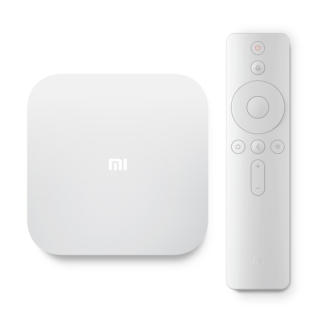 XIAOMI Mi Box 4S Amlogic RAM 2GB ROM 8GB 5G Wifi bluetooth 4.2 Android 6.0 4K HDR UHD TV Box Support DOLBY Audio DTS 2.0 H.265 4K@60fps