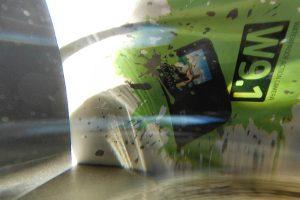 LAMAX W9.1 actioncam water resistant