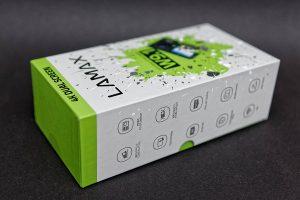 LAMAX W9.1 akciókamera ár