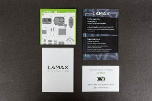 LAMAX W9.1 teszt