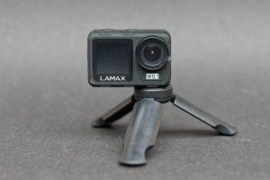 LAMAX W9.1 akciókamera