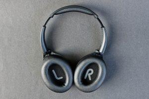 Tronsmart Apollo Q10 bluetooth fejhallgató teszt
