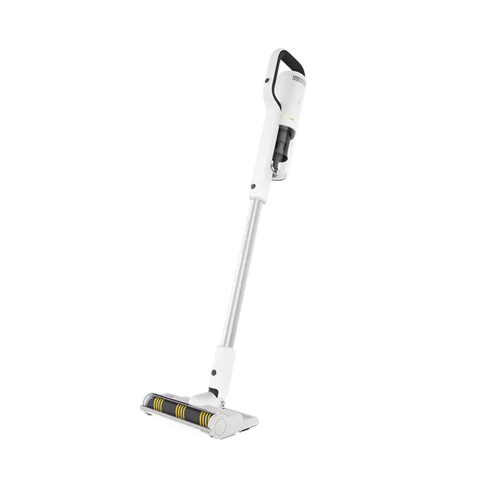 ROIDMI NEX Cordless Stick Handheld Vacuum Cleaner 25000Pa Suction with Mopping and Intelligent APP Control Lightweight for Home Hard Floor Carpet Car Pet