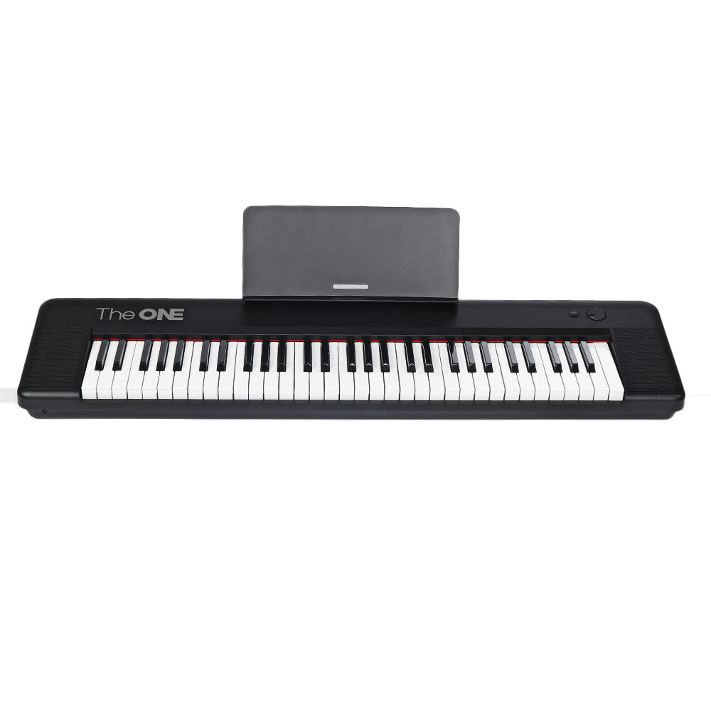 TheONE AIR 61 Keys Smart Electronic Piano Wireless Performance APP Wwitching Melody Magic Light Keyboard Lang Lang Recommended
