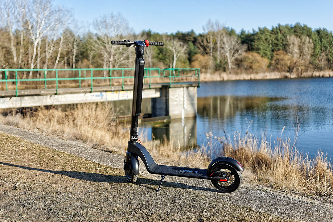 UMAX city racer 35 elektromos roller