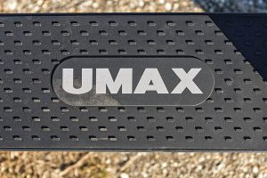 UMAX elektromos roller