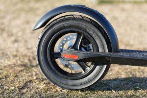 UMAX City Racer 36 elektromos kerékpár fék