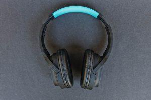 LAMAX Base1 fejhallgató