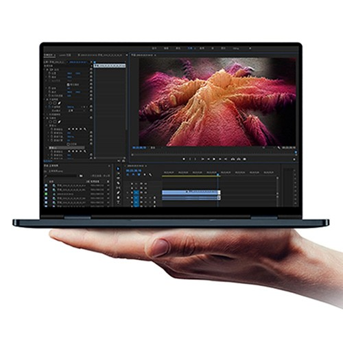 "One Netbook 4 Platinum Laptop 360 Degree YOGA 10.1"" Touch Screen Intel Core i7-1160G7 16GB DDR4 RAM 512GB PCI-E SSD WiFi 6 Windows 10 Fingerprint - Black"