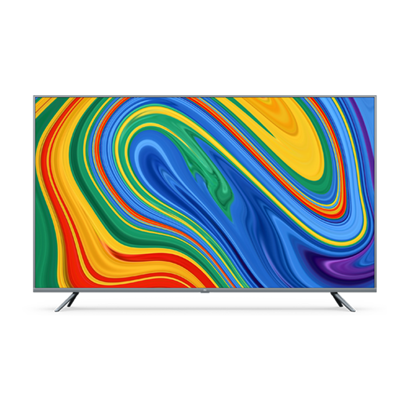 Xiaomi Mi TV 4S 65 inch DDR 2GB RAM 16GB ROM Voice Control 5G WIFI bluetooth 4.2 Android 9.0 4K HDR10 Smart TV Dolby DTS-HD LED Television Support Google Assistant European Version