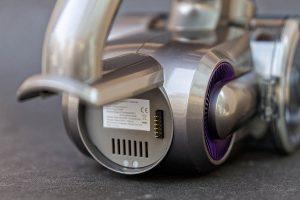 Jimmy H8 Pro akkumulátor
