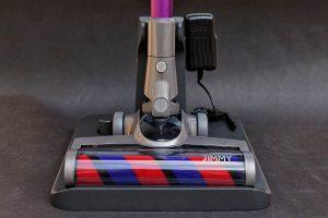 Jimmy H8 Pro console