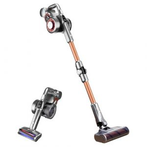 JIMMY H9 Pro Flexible Smart Handheld Cordless Vacuum Cleaner
