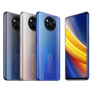 POCO X3 Pro Global Version