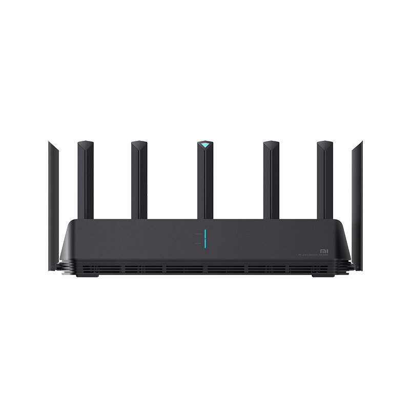 Xiaomi AIoT Router AX3600 WiFi 6 Router 2976 Mbps 6*Antennas Mesh Networking 512MB OFDMA MU-MIMO 2.4G 5G 6 Core Wireless Router WiFi Router
