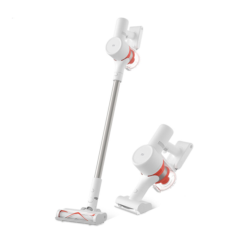 Xiaomi G9 Cordless Stick Handheld Vacuum Cleaner 120AW 100000rpm Powerful Suction 3 Mode Cleaning for Home Hard Floor Carpet Car Pet with 2500Ah Detachable Battery