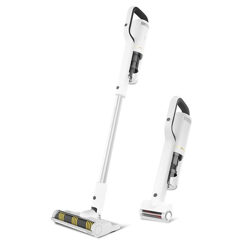 Xiaomi Roidmi NEX Cordless Handheld Vacuum Cleaner 23500Pa Suction Three Cleaning Modes APP Control 2500 mAh Battery 60min Running Time With LED Sensor Light - Obsidian Gold