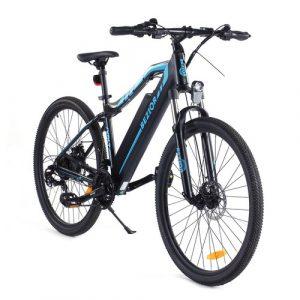 BEZIOR M1 Electric Bike