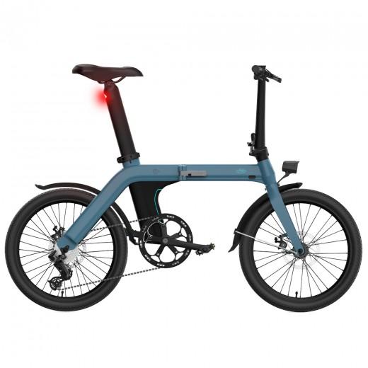FIIDO D11 Foldable Electric Moped Bike - New Fashion Simplified Design