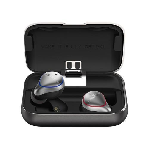 Mifo O5 Bluetooth 5.0 Balanced Armature TWS Earbuds IPX7 AAC/SBC 2600mAh Use Independently - Professional Edition