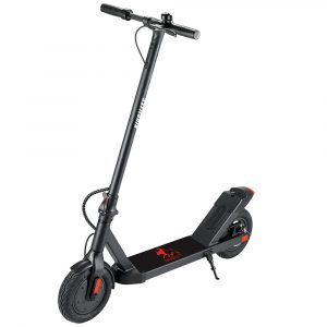Niubility N2 10 Inches Folding Moped Electric Scooter