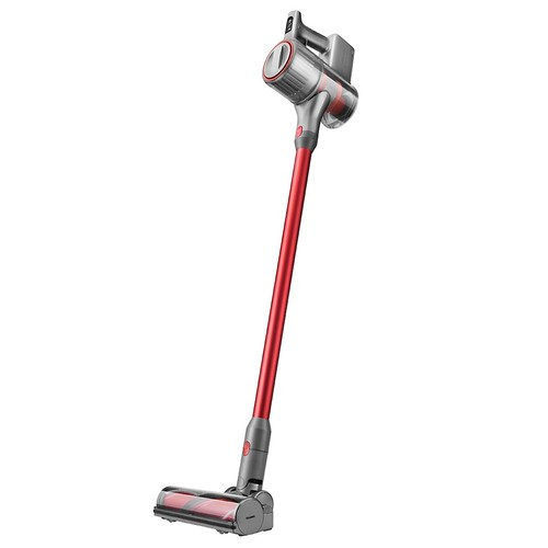 Roborock H7 Portable Handheld Cordless Vacuum Cleaner 160AW 420W Constant Suction 90 Minutes Run Time Fast 2.5-Hour Recharge 99.99% Particle Filtration Support Dust Bag OLED Display With Magnetic Accessories - Space Silver