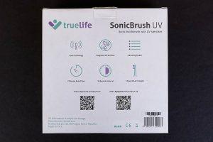 truelife SonicBrush UV fogkefe
