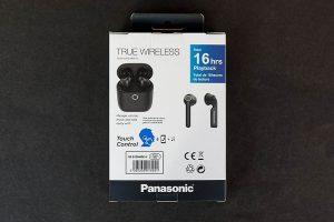 Panasonic RZ-B100W teszt