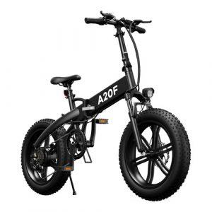 ADO A20F Off-road Electric Folding Bike